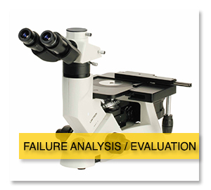 failure analysis evaluation